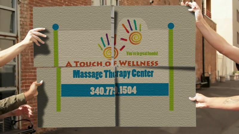 A Touch of Wellness Massage Spa & Health Center