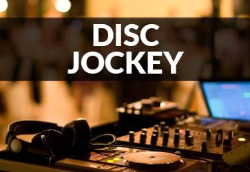 Virgin Islands Disc Jockey Music Band