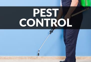 Virgin Islands Pest Control