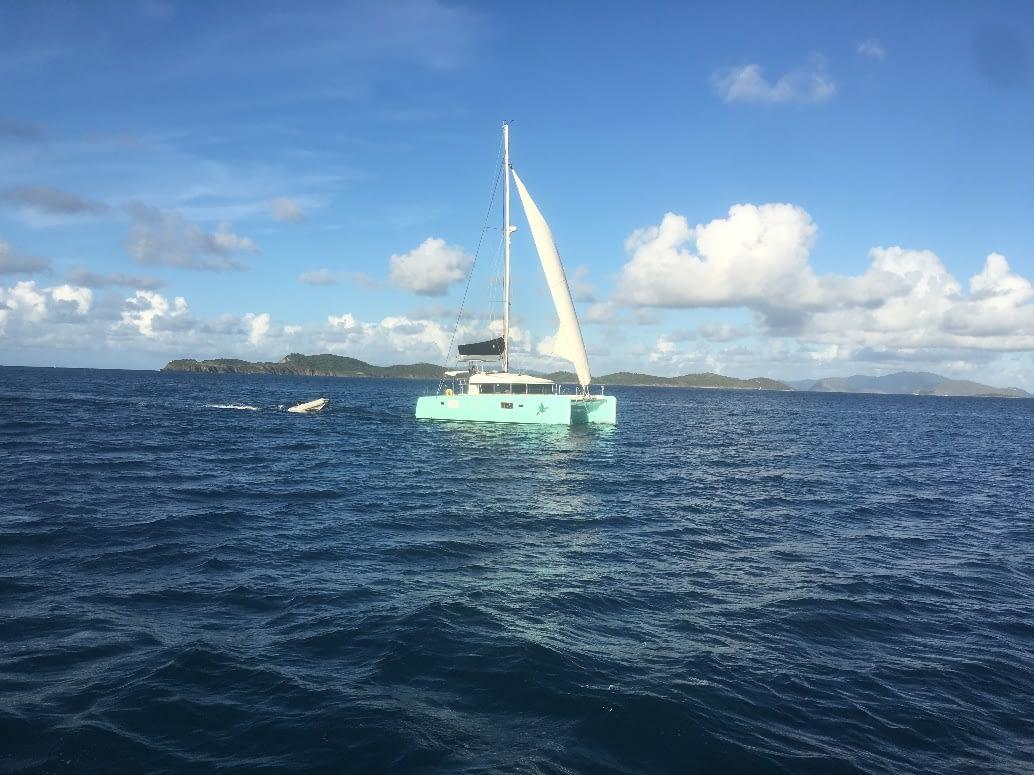 Zunzun Sailing Yacht & Floating Massage Spa