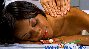 A Touch of Wellness Massage Spa Virgin Islands Business