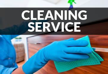 Virgin Islands Cleaning Service