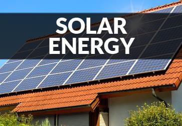 Virgin Islands Solar Energy Power