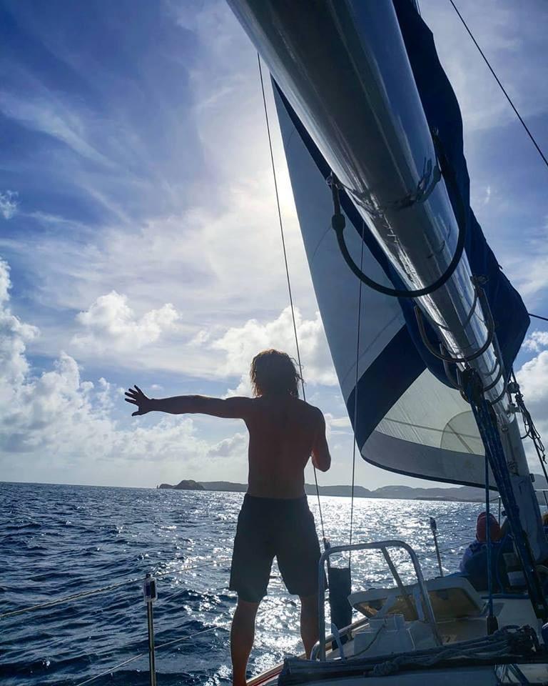 Legendary Jester Sailing & Snorkeling Adventures