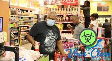 Virus-Clean Virus Disinfection & Sanitizing Virgin Islands Business