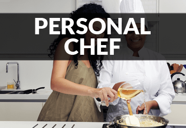 Virgin Islands Personal Private Chef Catering