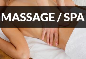 Virgin Islands Massage Spa