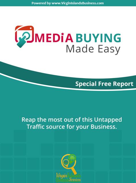 Media Buying for Virgin Islands Business
