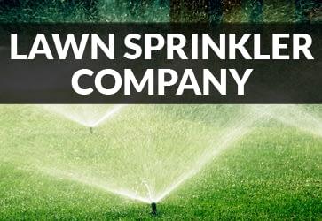 Virgin Islands Lawn Sprinkler