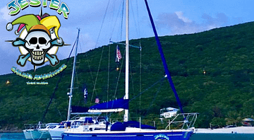 Jester Sailing & Snorkeling Adventures Virgin Islands Business