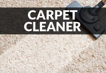 Virgin Islands Carpet Cleaner
